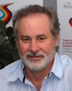 Phil Glendenning