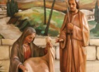 Thumbnail: Mary and Joseph