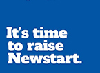 It's time to raise Newstart
