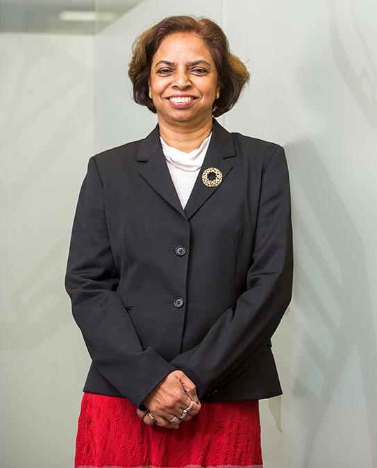 Gladys Demissie